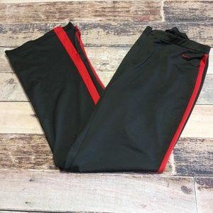 Women's Nike Black Athletic Pants